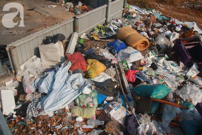 TP.HCM năm 2019: Ngột ngạt vì ô nhiễm không khí, các chỉ số vượt ngưỡng an toàn, đi đâu cũng thấy rác thải - Ảnh 7.
