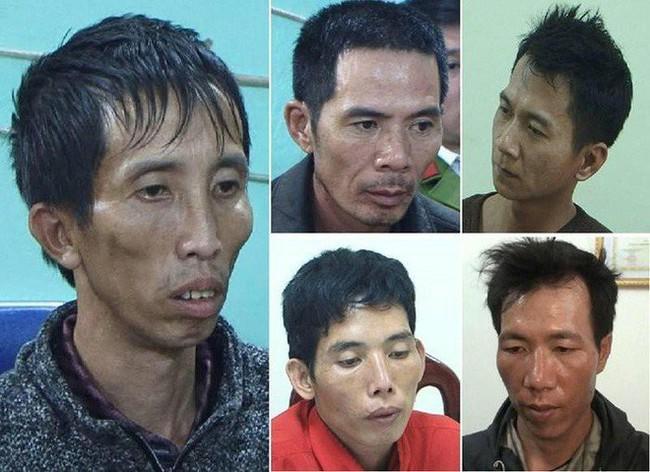 [Nóng] Bắt thêm nghi can thứ 10 trong vụ nữ sinh đi giao gà bị sát hại ở Điện Biên - Ảnh 1.