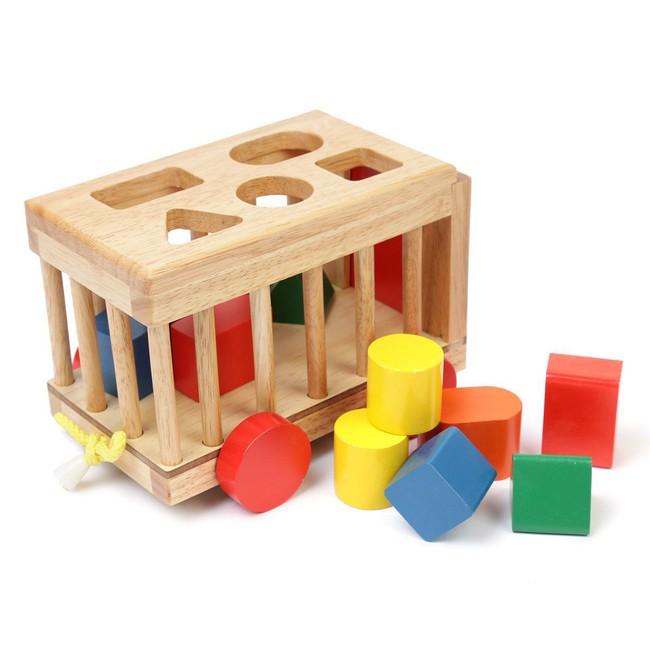Những món đồ chơi hay, bổ ích lại kích thích trí thông minh của trẻ mà cha mẹ rất nên tham khảo đến - Ảnh 1.