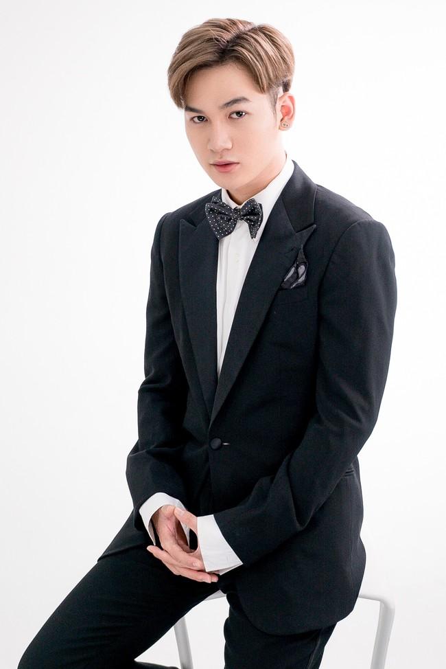 Quán quân The Voice - Ali Hoàng Dương thả thính cưa cẩm người yêu cực ngọt  - Ảnh 3.