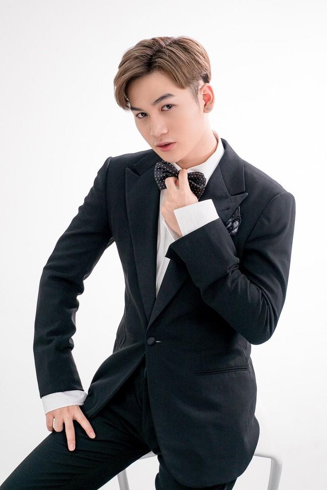 Quán quân The Voice - Ali Hoàng Dương thả thính cưa cẩm người yêu cực ngọt  - Ảnh 4.