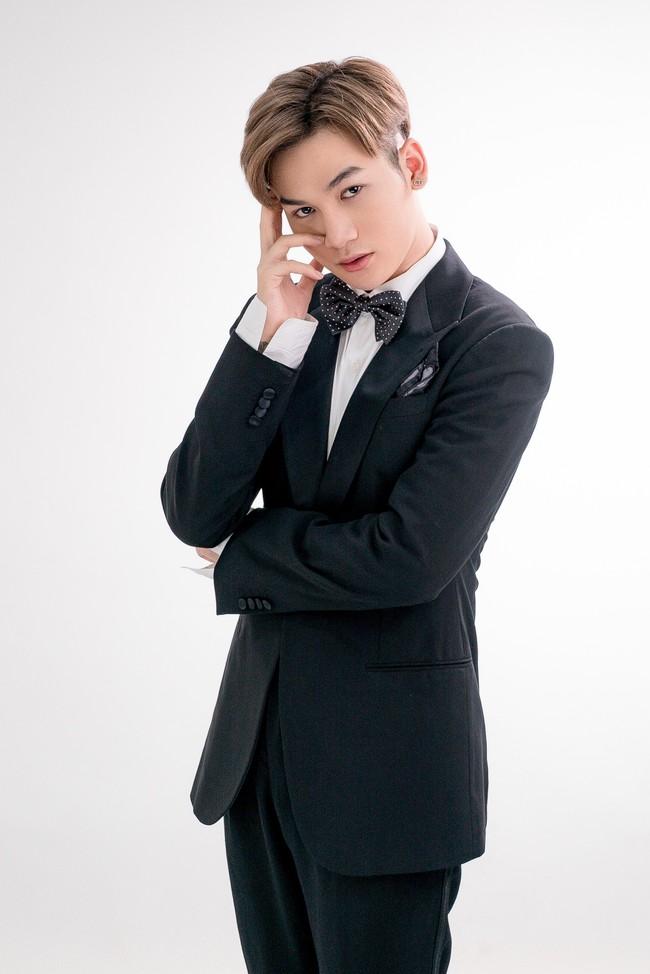 Quán quân The Voice - Ali Hoàng Dương thả thính cưa cẩm người yêu cực ngọt  - Ảnh 6.