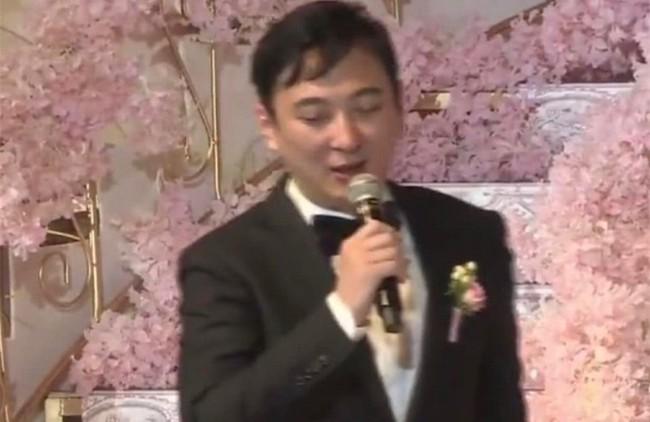 Chuyện nhà giàu cũng khóc: Thiếu gia từng đòi cưới Dương Mịch lộ ảnh bị hói, cả mạng xã hội vào chế giễu - Ảnh 3.