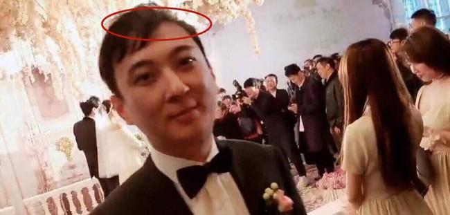 Chuyện nhà giàu cũng khóc: Thiếu gia từng đòi cưới Dương Mịch lộ ảnh bị hói, cả mạng xã hội vào chế giễu - Ảnh 4.