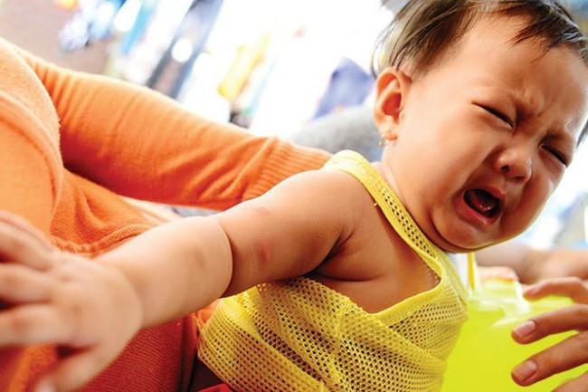 Đây chính là điều cha mẹ nên lo lắng khi con cái thường xuyên bị muỗi đốt - Ảnh 3.