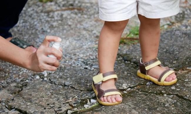 Đây chính là điều cha mẹ nên lo lắng khi con cái thường xuyên bị muỗi đốt - Ảnh 4.