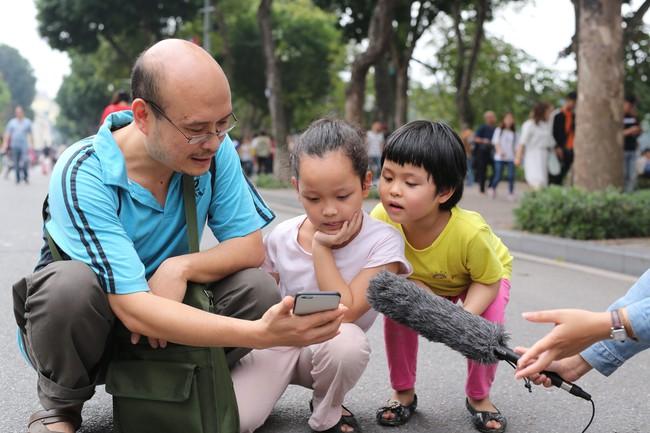 Đối diện quái vật Momo, phụ huynh Việt ngậm ngùi thừa nhận không kiểm soát nội dung con cái xem hàng ngày trên Youtube - Ảnh 3.