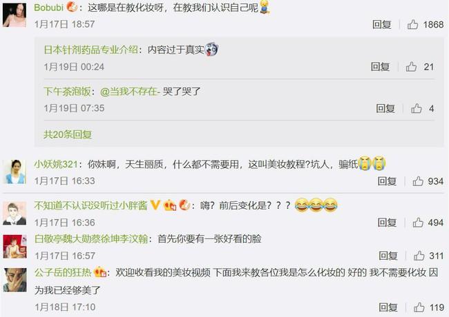 """Hậu lùm xùm sinh con thứ 3, Trương Bá Chi lại bị ném đá vì hướng dẫn makeup """"xinh đẹp mà không có tâm"""" - Ảnh 5."""