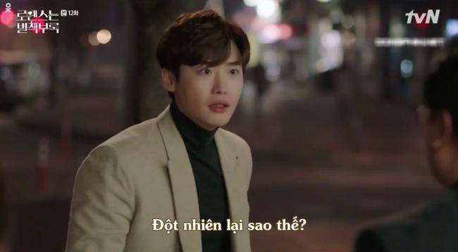 Phụ lục tình yêu: Chọn yêu Lee Na Young, Lee Jong Suk bị bố mẹ vợ hụt hành hạ lên bờ xuống ruộng - Ảnh 7.