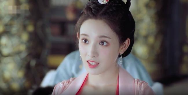 Đông Cung: Trần Tinh Húc xứng danh bội bạc, vừa mới thề thốt với cô gái khác, nay đã thay lòng vì Bành Tiểu Nhiễm - Ảnh 3.