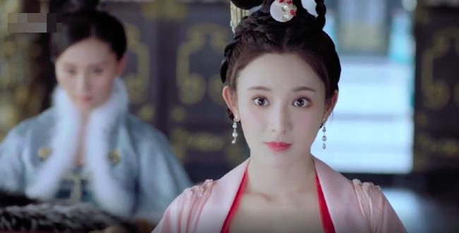 Đông Cung: Trần Tinh Húc xứng danh bội bạc, vừa mới thề thốt với cô gái khác, nay đã thay lòng vì Bành Tiểu Nhiễm - Ảnh 4.