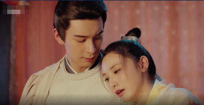 Đông Cung: Trần Tinh Húc xứng danh bội bạc, vừa mới thề thốt với cô gái khác, nay đã thay lòng vì Bành Tiểu Nhiễm - Ảnh 12.