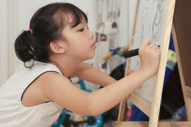 Con nhỏ dưới 7 tuổi mà có những biểu hiện này, cha mẹ hãy nên vui mừng bởi chứng tỏ trẻ rất thông minh - Ảnh 2.