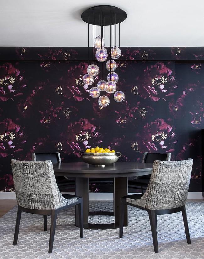 Không cần phải đắn đo nhiều vì bàn tròn luôn là lựa chọn tuyệt vời cho phòng ăn gia đình - Ảnh 15.