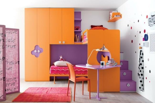 9 thiết kế phòng ngủ cho bé cực đẹp và thông minh nhờ nội thất đa năng - Ảnh 3.