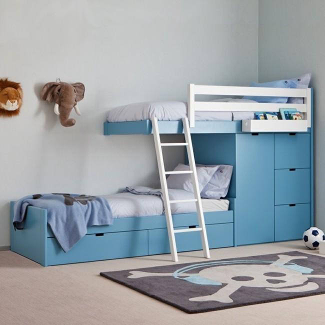 9 thiết kế phòng ngủ cho bé cực đẹp và thông minh nhờ nội thất đa năng - Ảnh 5.