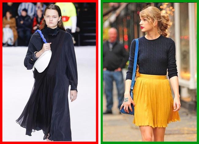 6 kiểu trang phục tưởng là sành điệu nhưng có thể khiến chị em mất điểm trong mắt người đối diện - Ảnh 2.