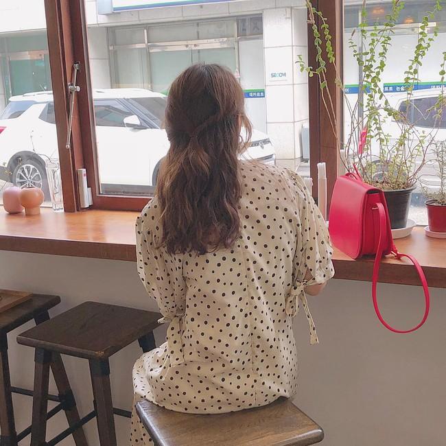 Dù là phe tóc dài hay hội chị em tóc ngắn thì luôn có một kiểu tóc siêu xinh để các nàng làm điệu trong ngày 8/3 - Ảnh 6.