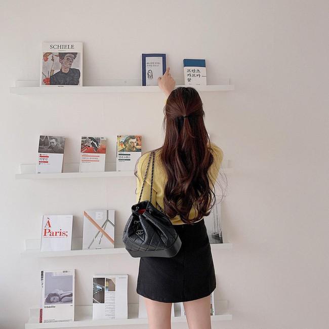 Dù là phe tóc dài hay hội chị em tóc ngắn thì luôn có một kiểu tóc siêu xinh để các nàng làm điệu trong ngày 8/3 - Ảnh 3.