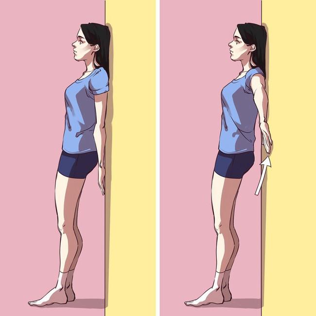 Nếu phải ngồi làm việc cả ngày, làm ngay những việc này để tăng lưu thông trong cơ thể - Ảnh 3.