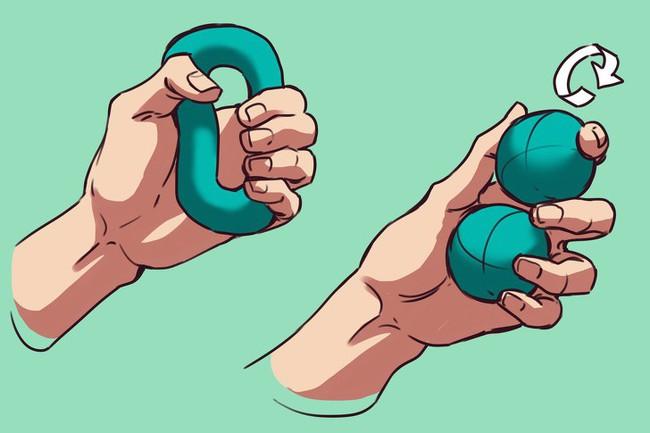 Nếu phải ngồi làm việc cả ngày, làm ngay những việc này để tăng lưu thông trong cơ thể - Ảnh 5.