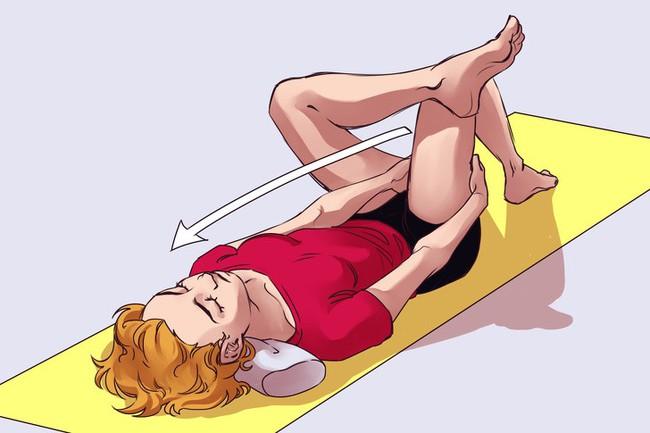 Nếu phải ngồi làm việc cả ngày, làm ngay những việc này để tăng lưu thông trong cơ thể - Ảnh 9.