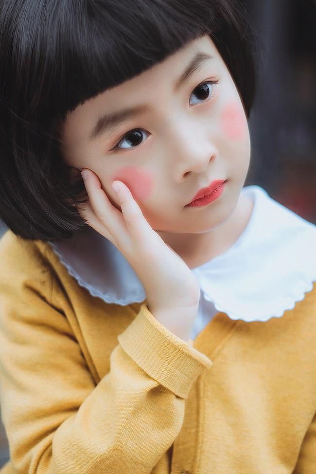 Bộ ảnh nhóc Maruko hồn nhiên, lí lắc xuất hiện ngay giữa Hà Nội khiến cộng đồng mạng ngả nghiêng - Ảnh 15.