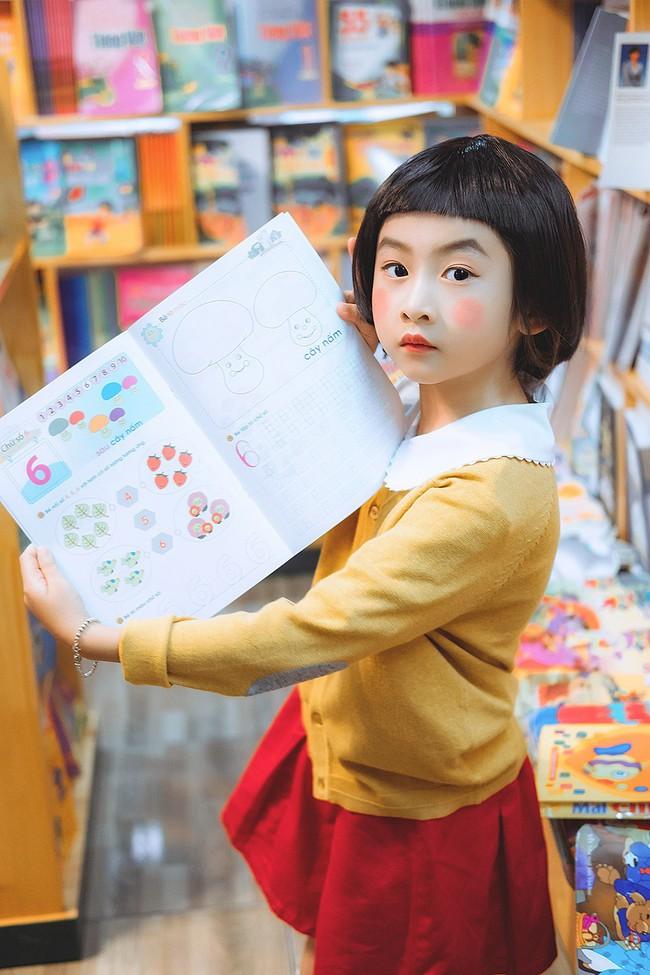 Bộ ảnh nhóc Maruko hồn nhiên, lí lắc xuất hiện ngay giữa Hà Nội khiến cộng đồng mạng ngả nghiêng - Ảnh 19.