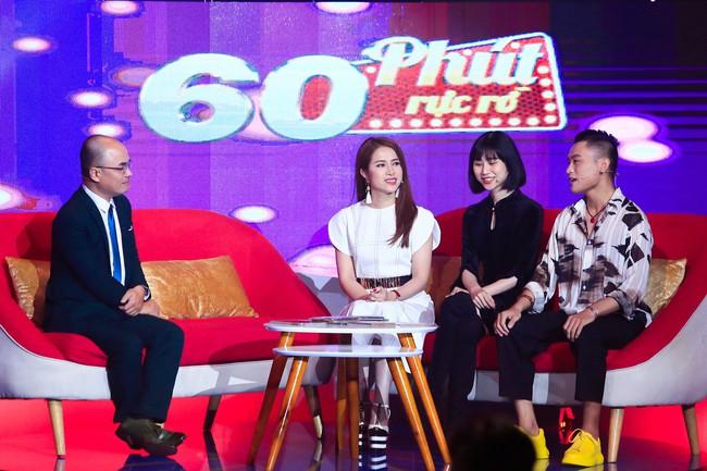 Quang Hà lần đầu lên tiếng về tin đồn hét giá cát xê 500 triệu, yêu đồng tính với bầu sô - Ảnh 4.