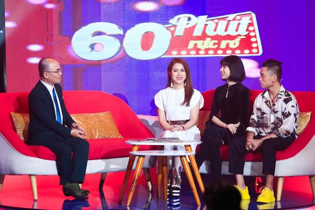 Quang Hà lần đầu lên tiếng về tin đồn hét giá cát xê 500 triệu, yêu đồng tính với bầu sô - Ảnh 5.