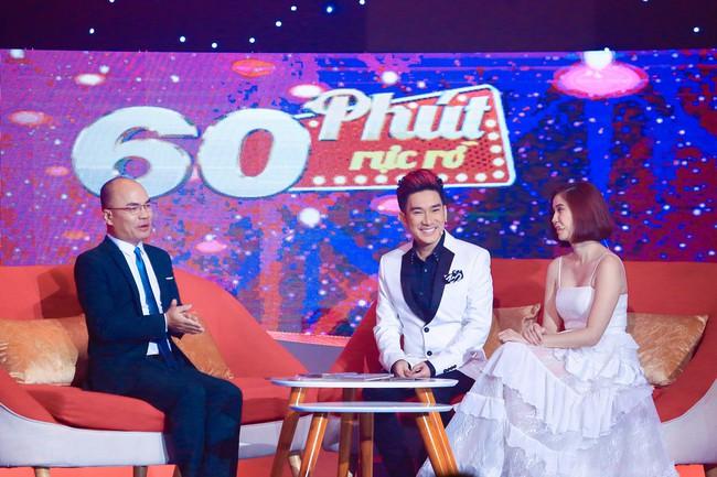 Quang Hà lần đầu lên tiếng về tin đồn hét giá cát xê 500 triệu, yêu đồng tính với bầu sô - Ảnh 6.