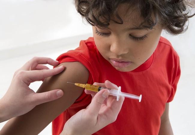 Ai cũng tiêm vaccine thì sẽ tạo nên miễn dịch cộng đồng  - điều tuyệt vời trong việc phòng ngừa bệnh - Ảnh 1.