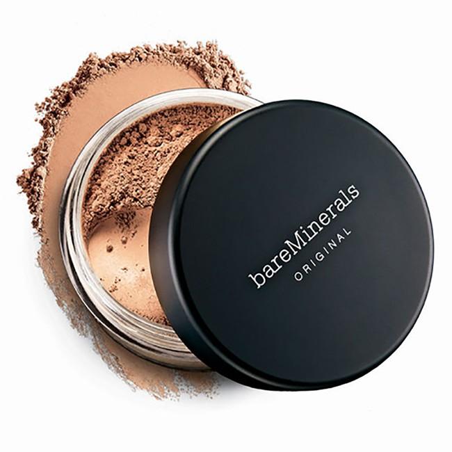 """""""Gia tài"""" đồ makeup của quý cô công sở chỉ cần như túi trang điểm gọn nhẹ của nàng BTV làm đẹp này là quá ổn - Ảnh 4."""
