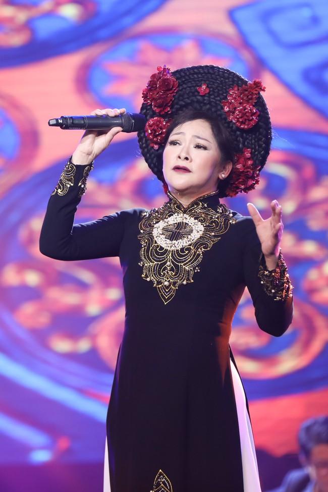 Lệ Quyên bất ngờ công khai rủ Quang Lê về... ở chung 2 tháng - Ảnh 12.
