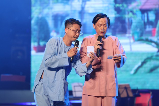 Lệ Quyên bất ngờ công khai rủ Quang Lê về... ở chung 2 tháng - Ảnh 16.