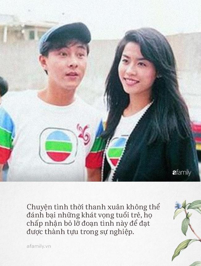 Trương Vệ Kiện và Tuyên Huyên: Tình yêu không vượt qua lòng tự trọng của đàn ông, chàng hạnh phúc bước tiếp, nàng cô đơn lẻ bóng tuổi xế chiều - Ảnh 2.