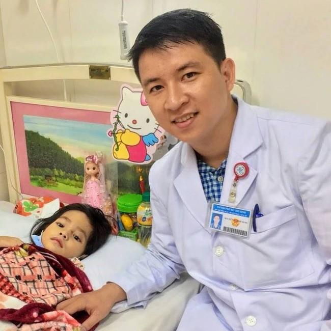 Lời cảnh tỉnh đáng suy ngẫm của bác sĩ nhi khoa về phong trào anti - vaccine khiến nhiều bậc cha mẹ phải giật mình - Ảnh 2.