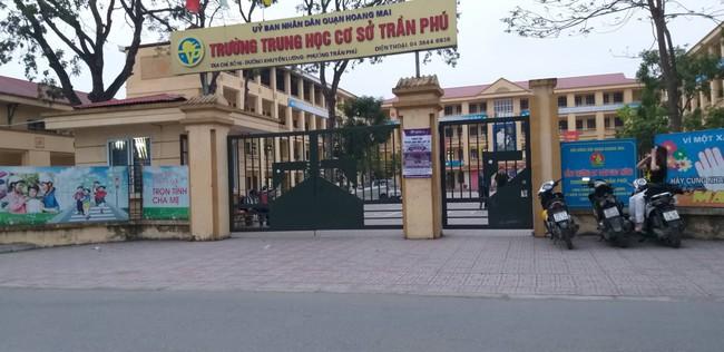 Rúng động: Thầy giáo dạy ôn thi HSG Toán ở Hà Nội nghi xâm hại 7 học sinh nam cấp 2 - Ảnh 2.
