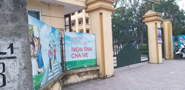Rúng động: Thầy giáo dạy ôn thi HSG Toán ở Hà Nội nghi xâm hại 7 học sinh nam cấp 2 - Ảnh 4.