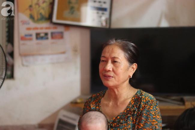 Vụ cô giáo nghi nhét chất bẩn vào vùng kín bé gái 5 tuổi ở Thái Nguyên: Hiệu trưởng phản bác, cô giáo im lặng chờ điều tra - Ảnh 7.