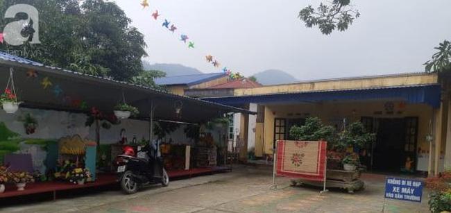 Vụ cô giáo nghi nhét chất bẩn vào vùng kín bé gái 5 tuổi ở Thái Nguyên: Hiệu trưởng phản bác, cô giáo im lặng chờ điều tra - Ảnh 3.
