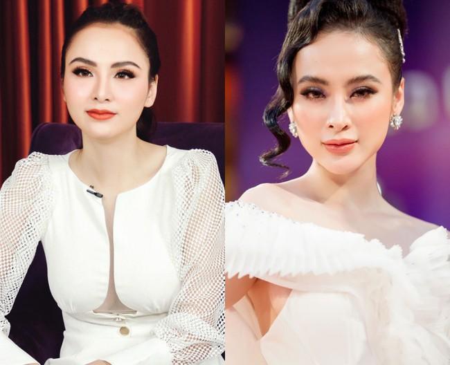 Sau loạt nghi án thẩm mỹ, Diễm Hương ngày càng xinh đẹp nhưng sao càng nhìn lại càng thấy giống... Angela Phương Trinh   - Ảnh 5.