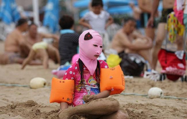 Những bức ảnh ấn tượng chỉ có thể bắt gặp ở bãi biển khiến ai nhìn thấy cũng phải cười sái quai hàm mới thôi - Ảnh 17.