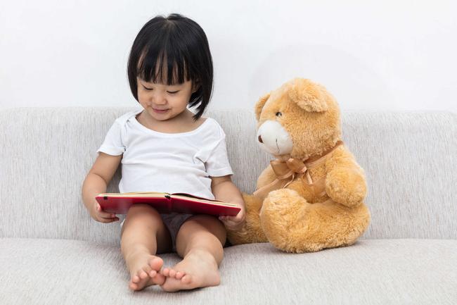 Tuyệt chiêu hiệu quả giúp trẻ chăm chỉ đọc sách hơn mà cha mẹ cần nhớ - Ảnh 1.