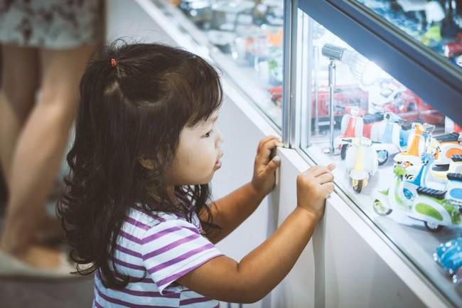 Nếu bố mẹ biết 6 điều này từ sớm thì sẽ vô cùng tốt cho quá trình dạy dỗ và phát triển tư duy của trẻ - Ảnh 1.