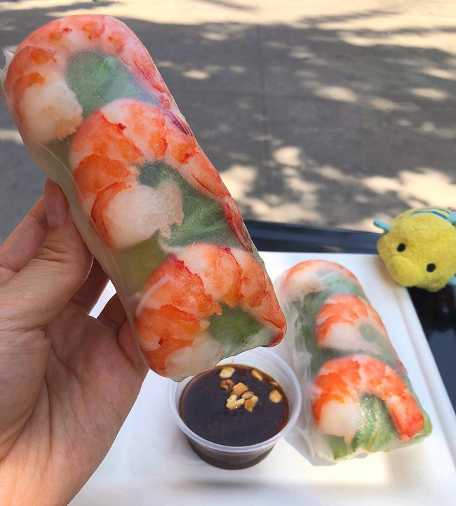 Điểm mặt 6 món ăn mùa hè được chị em văn phòng Sài Gòn sủng ái, gọi thả ga vẫn không lo cháy túi - Ảnh 3.