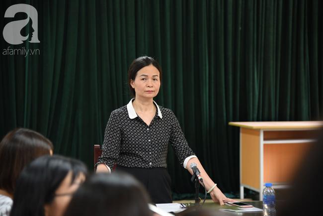 Vụ thầy giáo dạy Toán nghi dâm ô 7 nam sinh: Hiệu trưởng trường Trần Phú cho rằng đây chỉ là trò đùa quá mức - Ảnh 3.