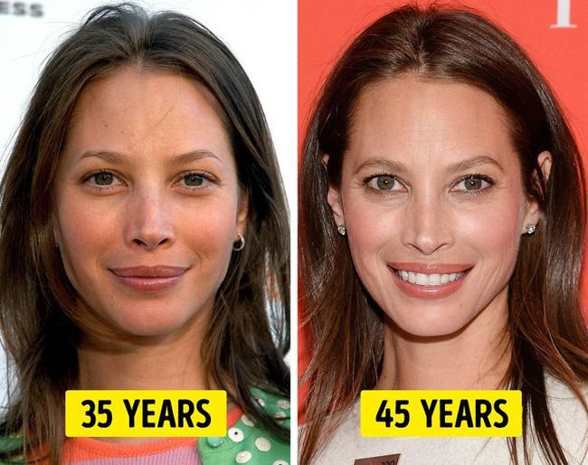 Cơ thể bị lão hóa như thế nào sau tuổi 30? Và những cách đẩy lùi lão hóa chúng ta nên làm - Ảnh 6.