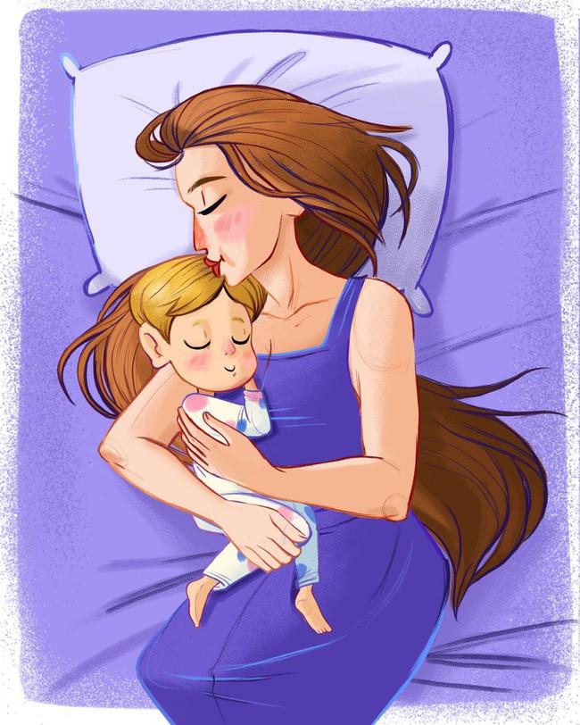7 mẹo hữu ích khi nuôi con các mẹ đều ước giá như mình biết sớm hơn - Ảnh 6.