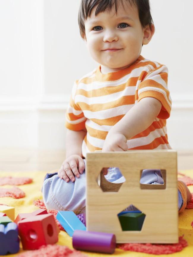 Những đồ chơi kích thích phát triển não bộ dành cho trẻ 2 tuổi mà cha mẹ nhất định không thể bỏ qua - Ảnh 3.